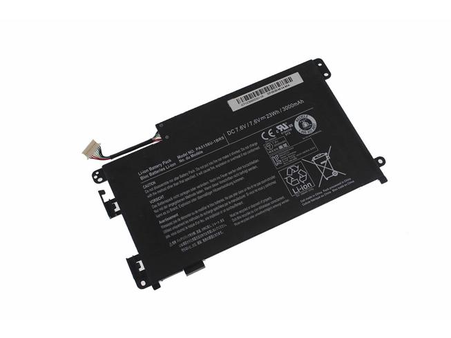 Notebook Batteria PA5156U-1BRS