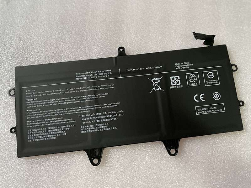 Notebook Batteria PA5267U-1BRS