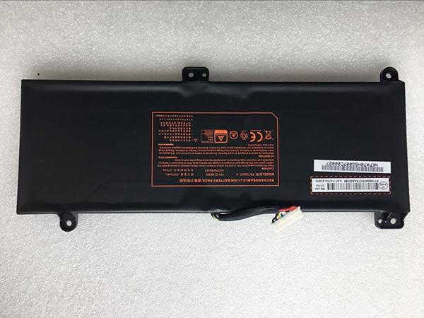 Notebook Batteria PA70BAT-4