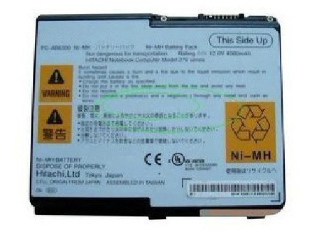 Notebook Batteria PC-AB6300