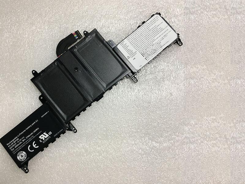 Notebook Batteria PC-VP-BP106