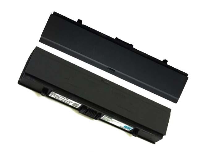 Notebook Batteria PC-VP-BP38