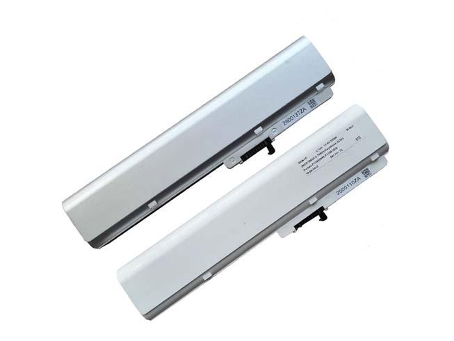 Notebook Batteria PC-VP-BP90