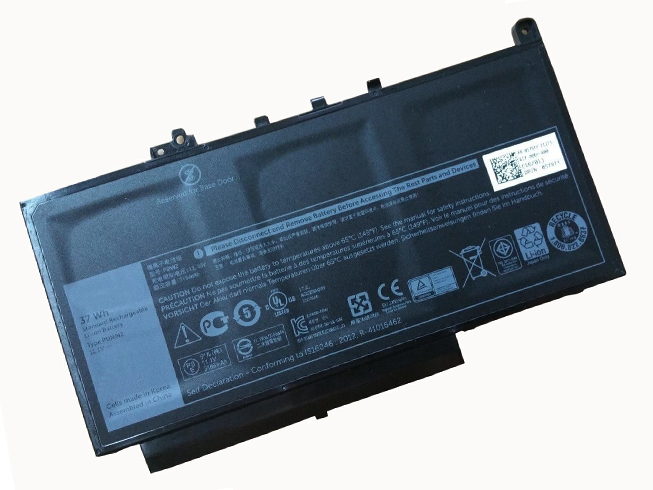Notebook Batteria 579TY