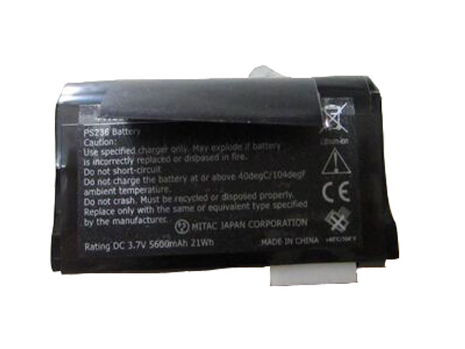 Notebook Batteria PS236