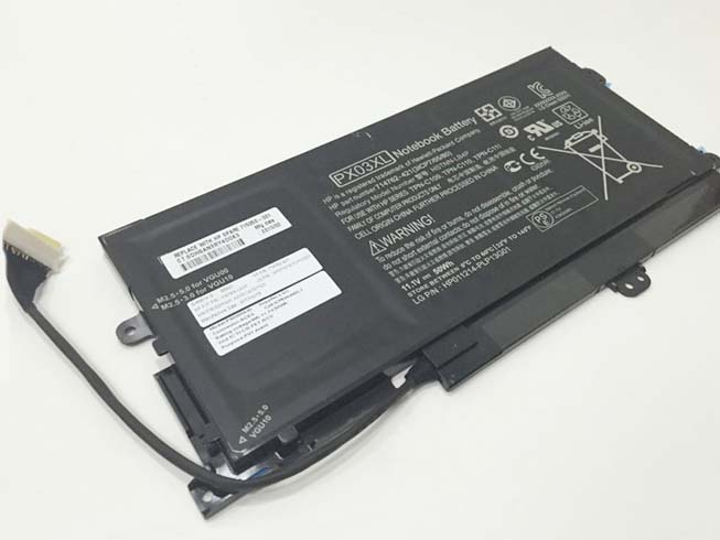 Notebook Batteria PX03XL