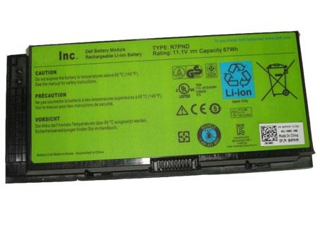 Notebook Batteria R7PND