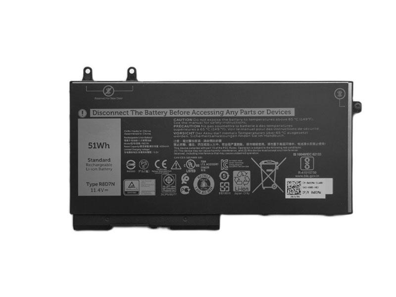Notebook Batteria R8D7N