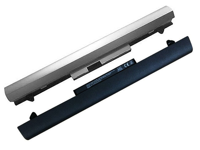 Notebook Batteria RO04