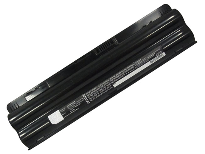 Notebook Batteria RT09