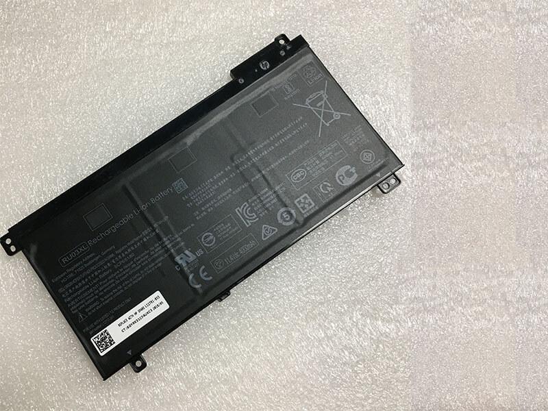 Notebook Batteria RU03XL
