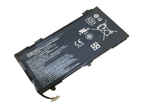 Notebook Batteria SE03XL