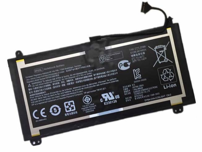 Batteria tablet SF02XL