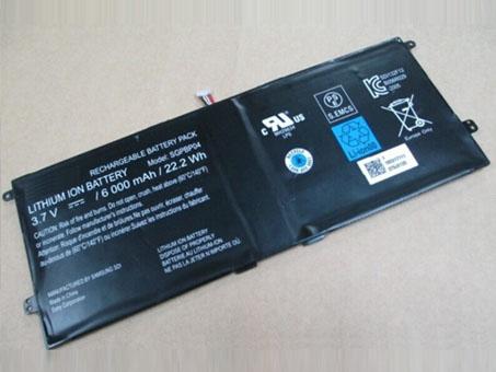Batteria tablet SGPBP04