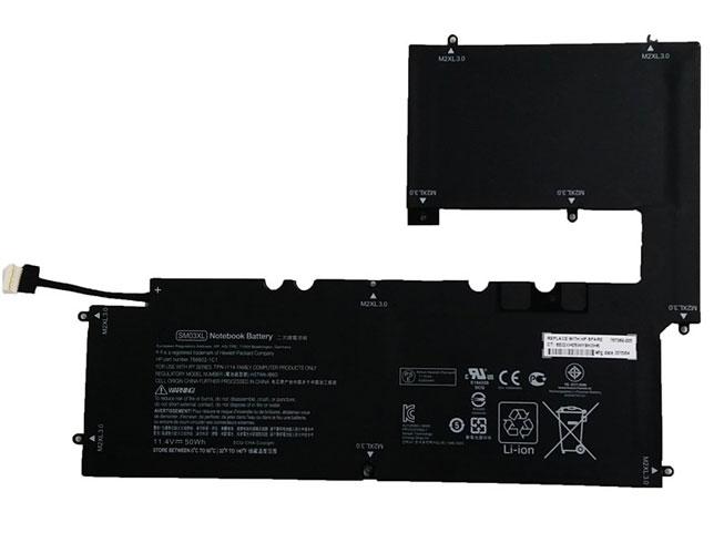 Notebook Batteria SM03XL