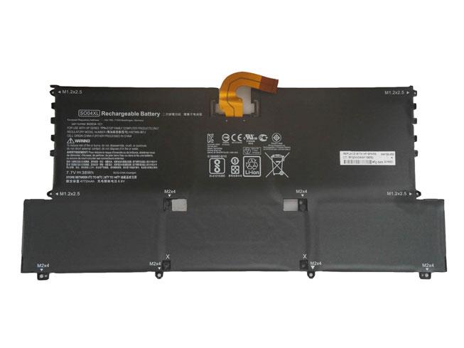 Notebook Batteria SO04XL
