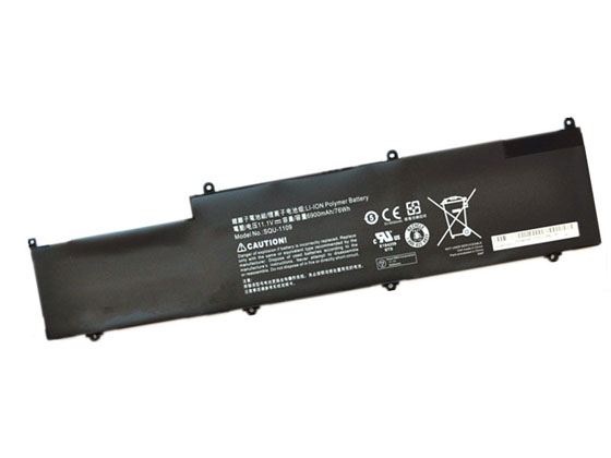 Notebook Batteria SQU-1109