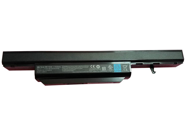 Notebook Batteria SQU-1110