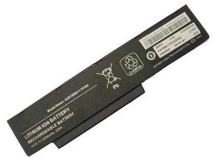 Notebook Batteria SQU-809-F01