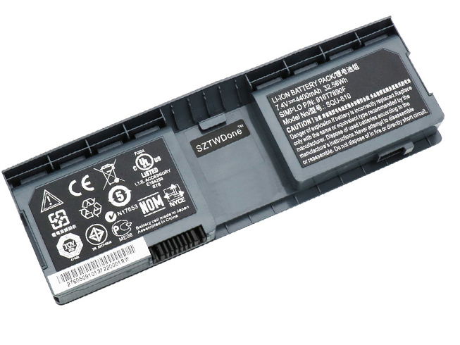 Notebook Batteria 916T7900F