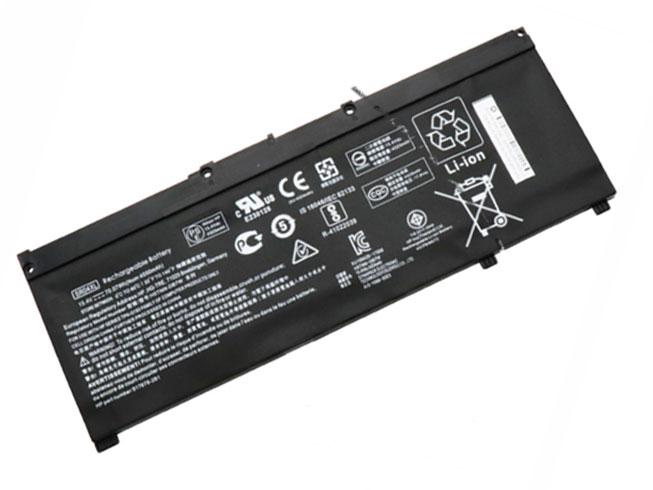Notebook Batteria SR04XL