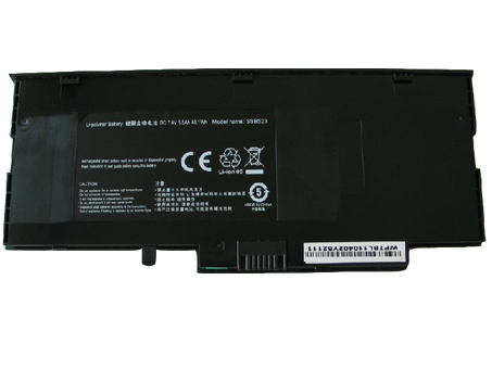 Notebook Batteria SSBS23