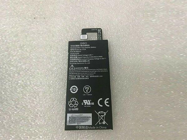 Batteria tablet ST29