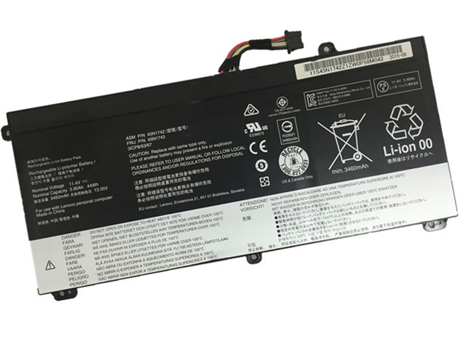 Notebook Batteria 45N1741