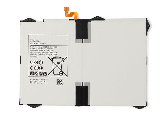Batteria tablet EB-BT825ABE