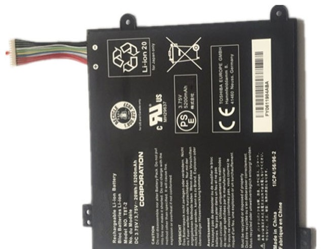 Batteria tablet T8T-2