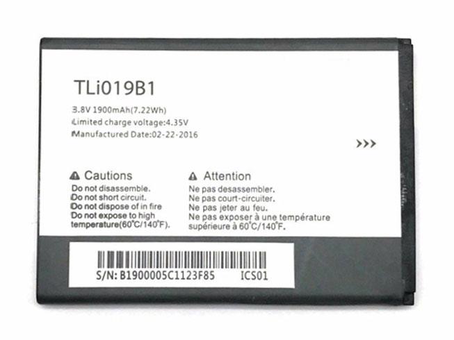 BATTERIE CELLULARI TLI019B1