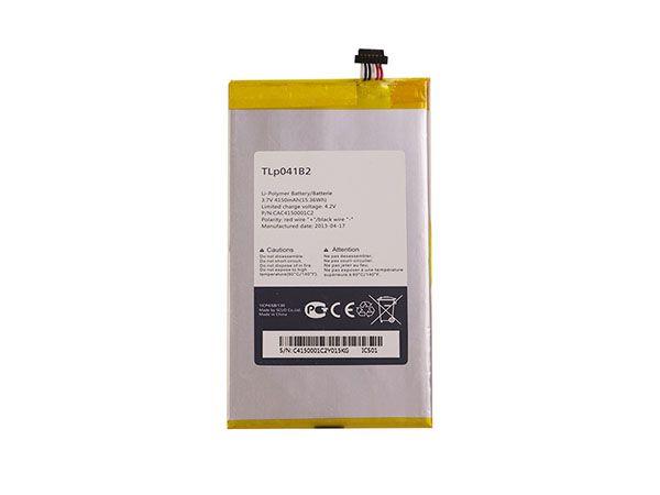 Batteria tablet TLP041B2