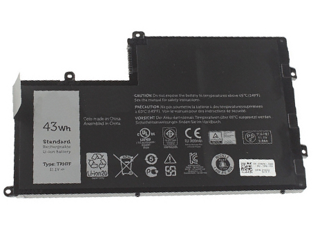 Notebook Batteria TRHFF