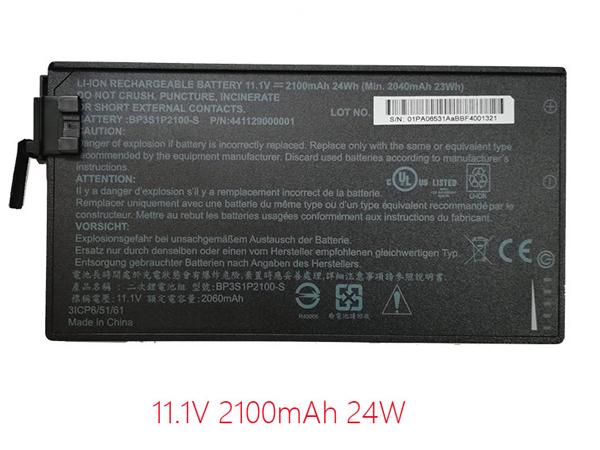 Notebook Batteria BP3S1P2100-S