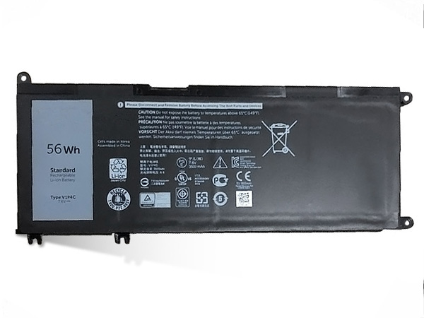 Notebook Batteria V1P4C