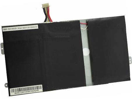 Notebook Batteria HD1409