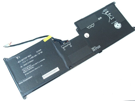 Notebook Batteria VGP-BPS39