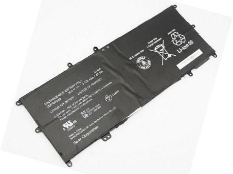 Notebook Batteria VGP-BPS40