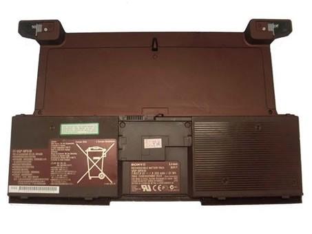 Notebook Batteria VGP-BPX19