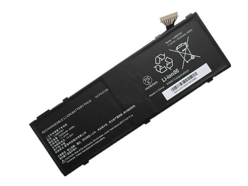 Notebook Batteria VJ8BPS57