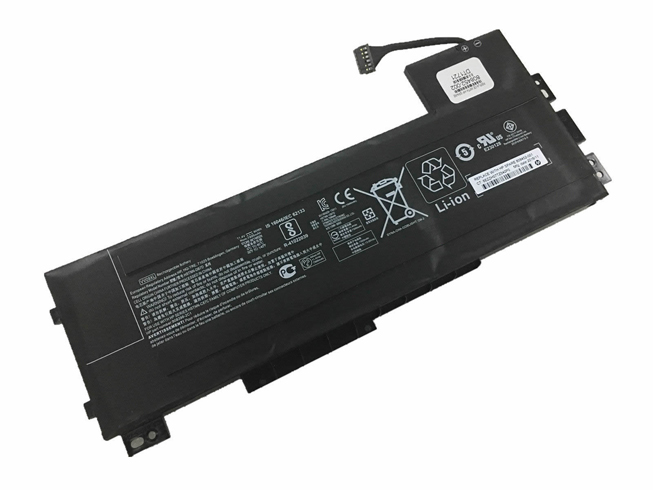 Notebook Batteria VV09XL