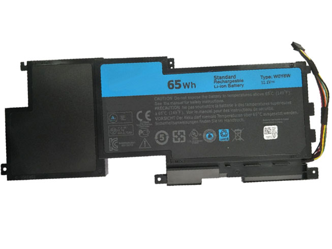 Notebook Batteria W0Y6W