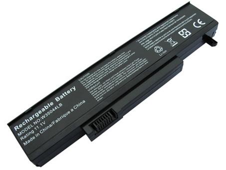 Notebook Batteria W35052LB-SP