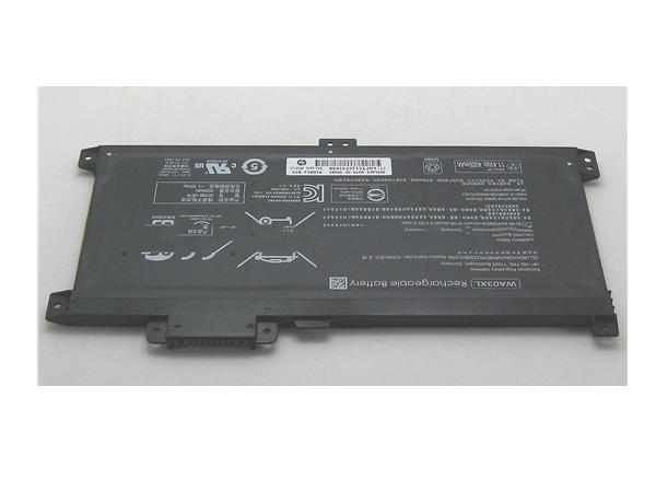 Notebook Batteria WA03XL