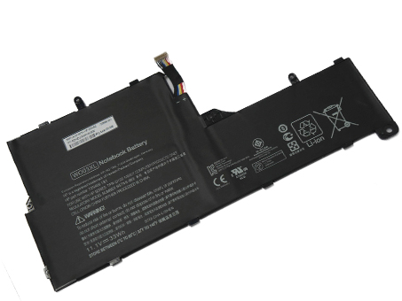 Notebook Batteria 725496-1B1