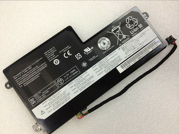 Notebook Batteria L16M3P71