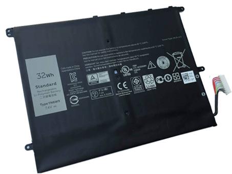 Notebook Batteria YN6W9