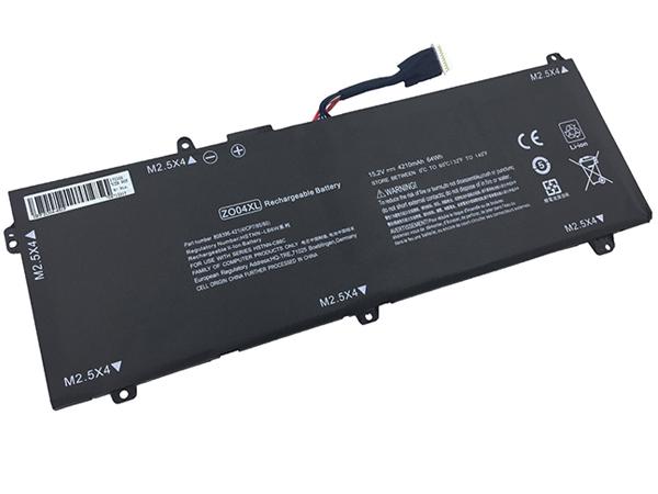 Notebook Batteria ZO04XL