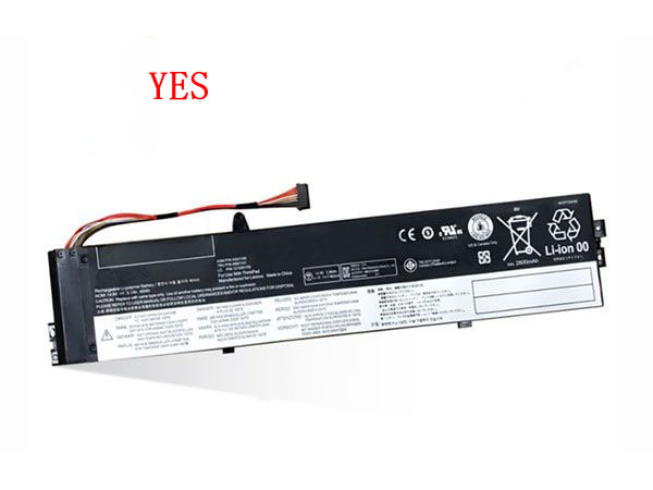 Notebook Batteria 45N1139