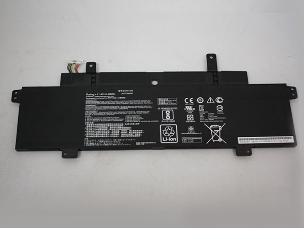 Notebook Batteria B31N1346